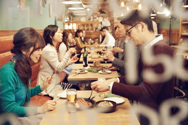 コロナ禍で加速する外食の「未来」。竹田クニ氏が語る「これからの飲食 ...