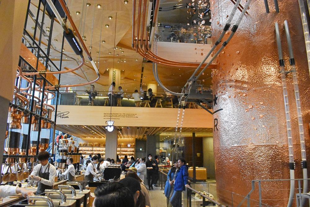 チケット 延長 スタバ 大阪のスタバ、店舗の再開はいつから?クーポンやギフトチケットの有効期限はどうなる?|JBR