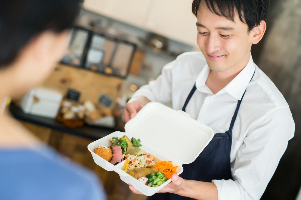 食べログ店舗管理