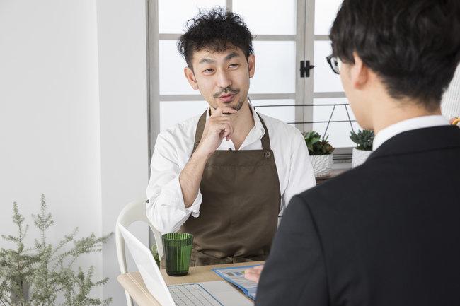 飲食店M&Aの基礎知識! 事業承継の成否を分ける「トップ面談」とは?