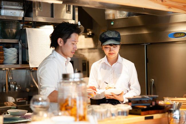 経営者がいなくても営業がまわる飲食店の作り方。人材育成、オペレーションのコツ