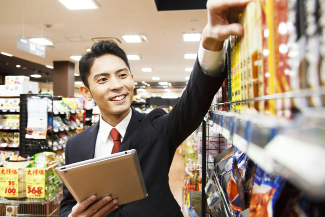 好調が続く食品業界のトレンドと現状を分析。消費者のライフスタイルの変化に注目