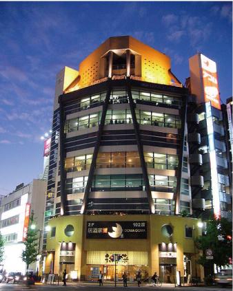 関内駅1分 ご来店いただき店舗のご相談は何なりとお申し付けください。