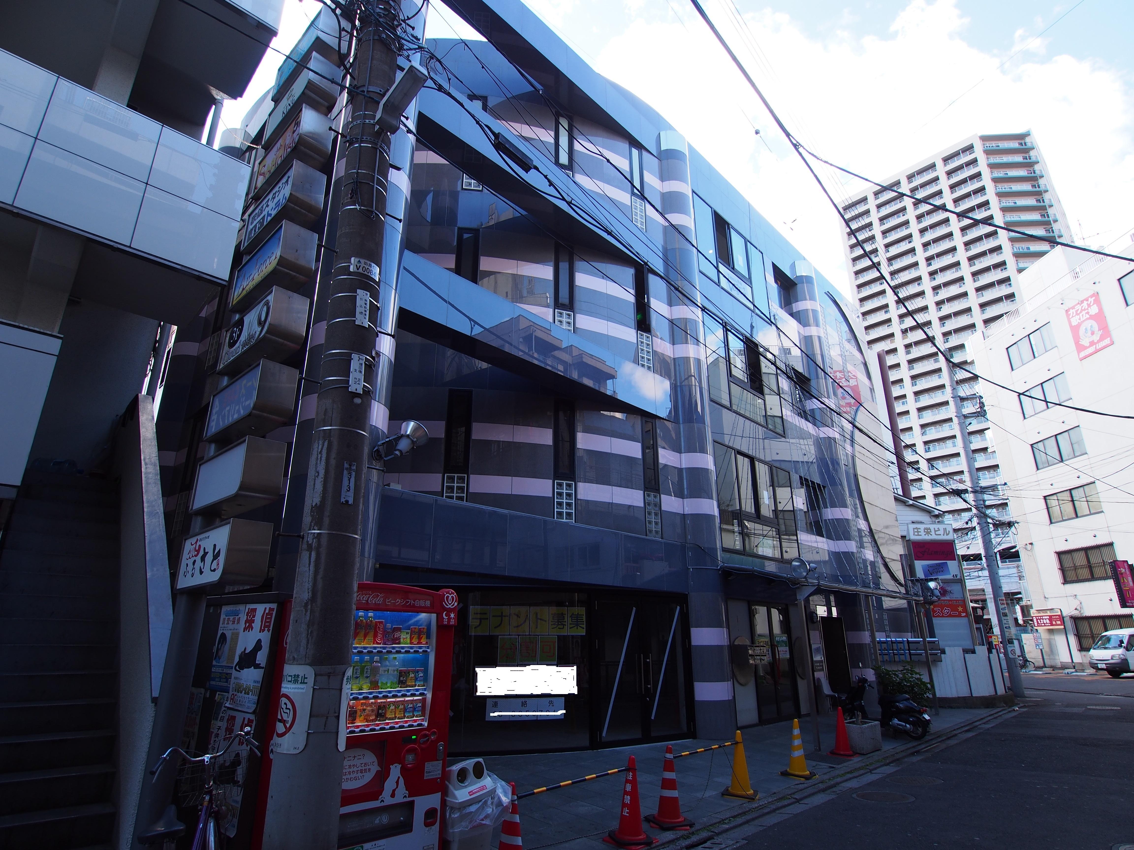 竹ノ塚の店舗物件