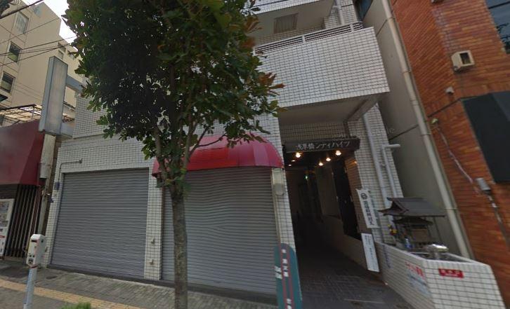 浅草橋の店舗物件