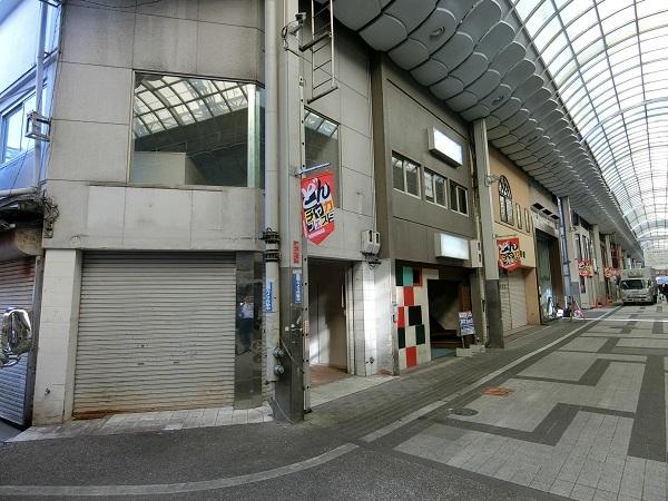 岸和田の居抜き物件