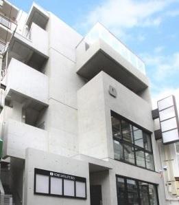 神戸三宮の店舗物件