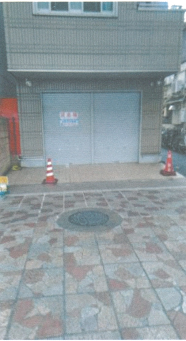 阪東橋の店舗物件