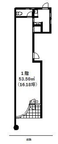 高島平の店舗物件