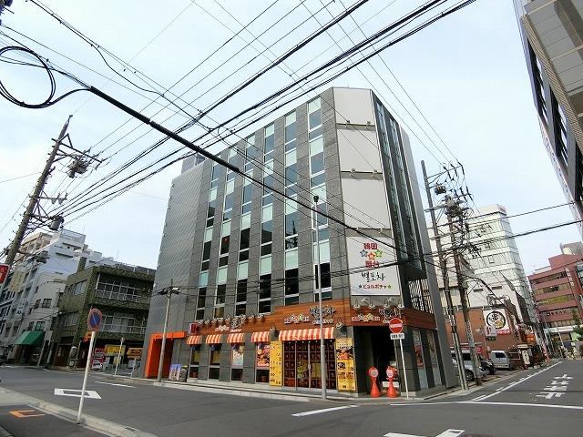 名古屋の店舗物件