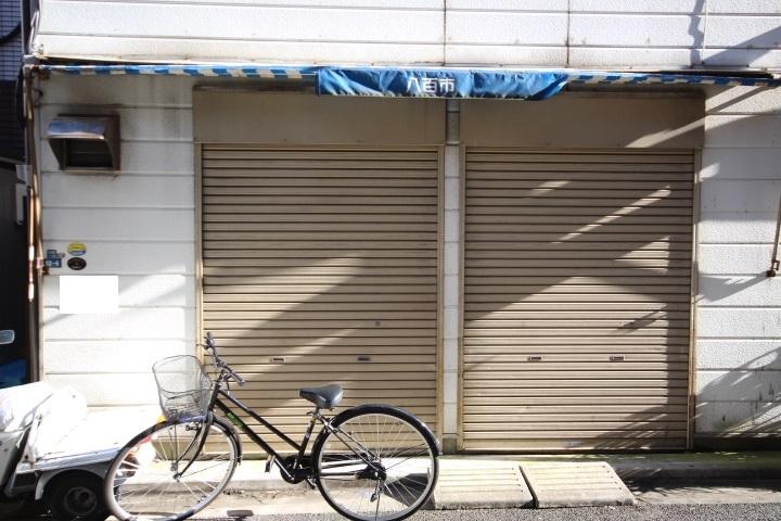 浜松町の店舗物件