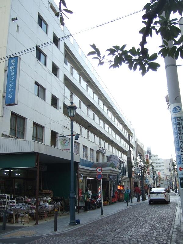 茅ヶ崎の店舗物件