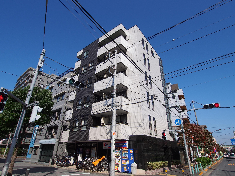 竹ノ塚の居抜き物件