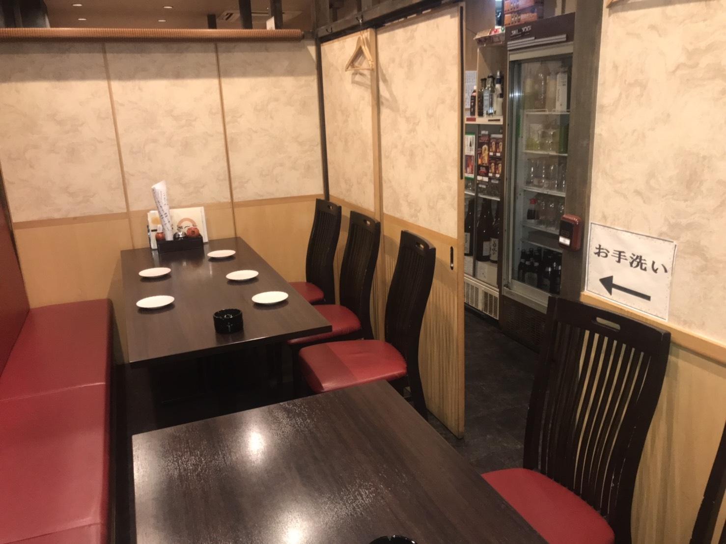堺筋本町の居抜き物件