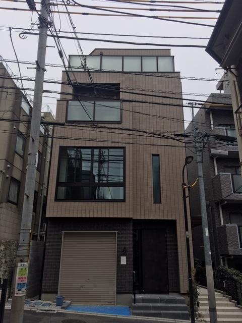 飯田橋の店舗物件