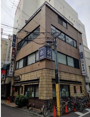 立川の店舗物件
