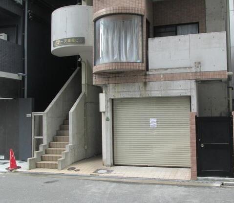 大阪天満宮の店舗物件