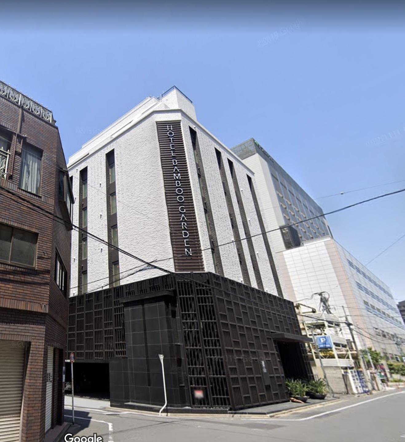 錦糸町の店舗物件
