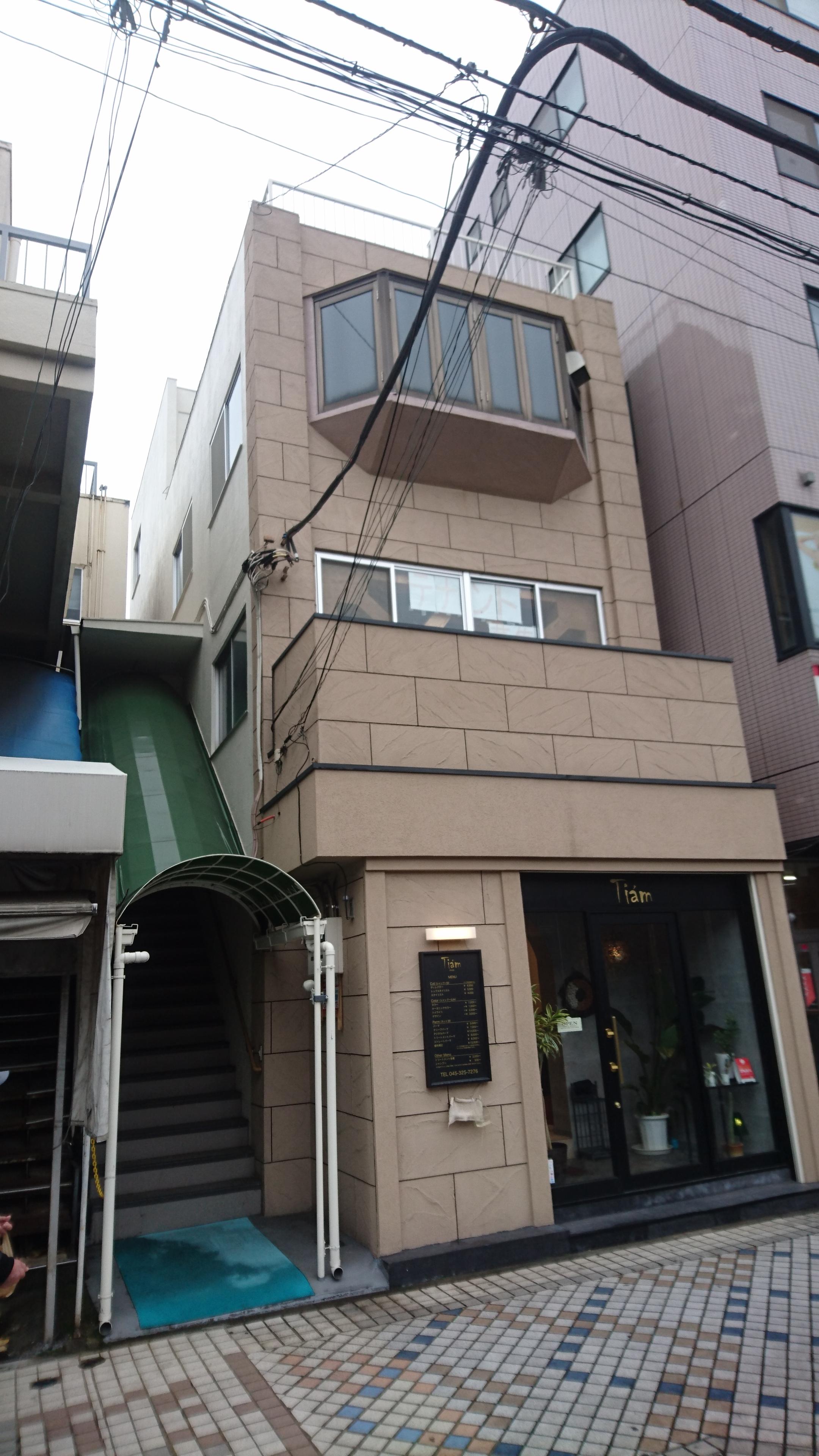 弘明寺の店舗物件