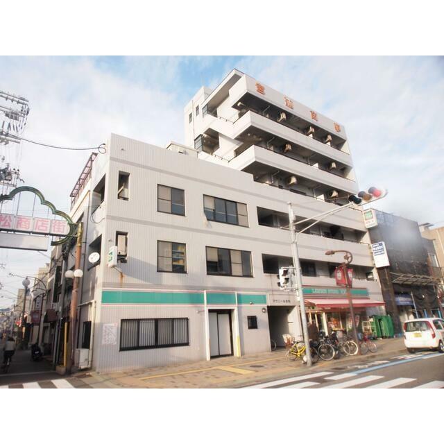 和田岬の居抜き物件