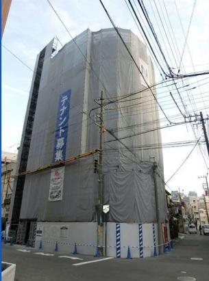 東神奈川の店舗物件