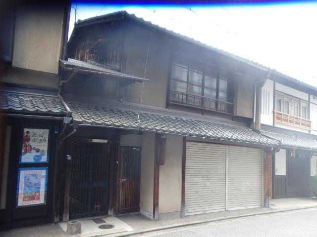 祇園四条の店舗物件