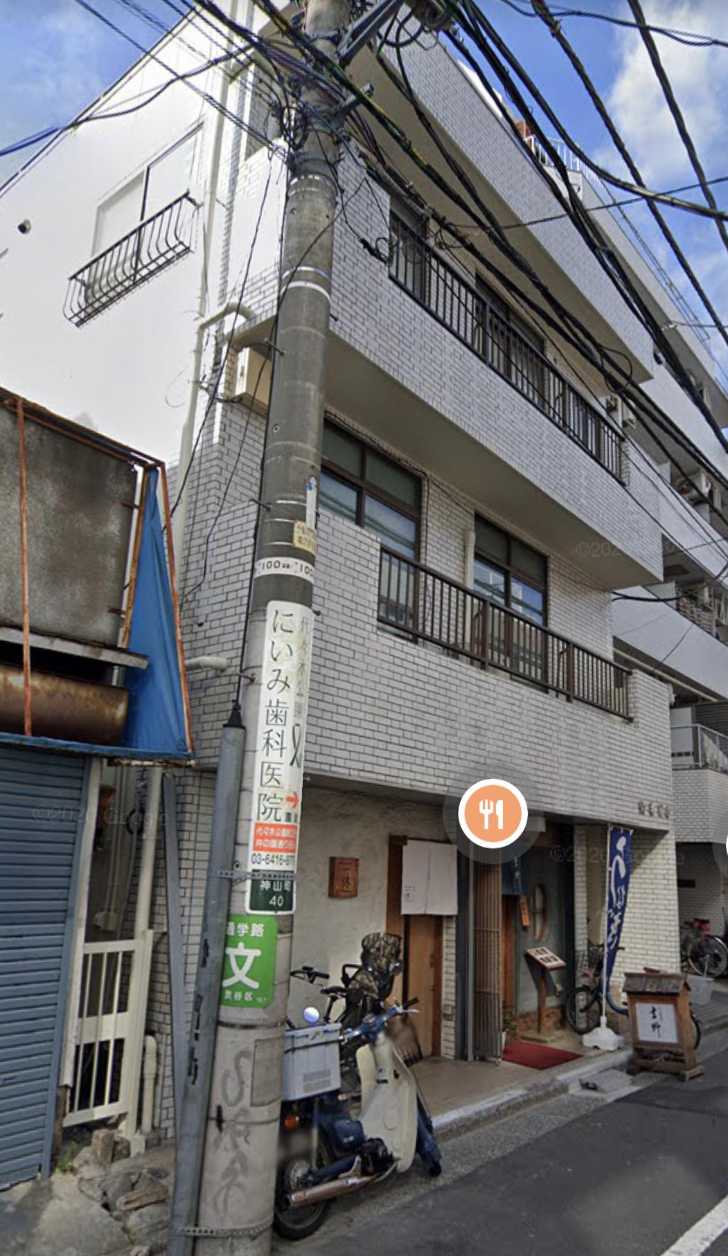 渋谷の店舗物件